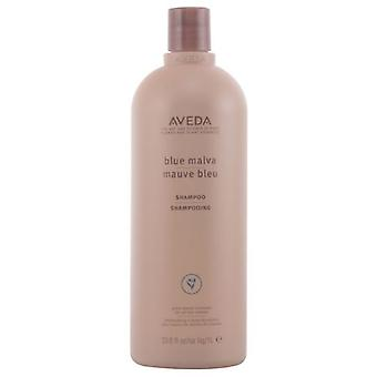 Aveda Blue Malva Shampoo 1000 Ml (Woman , Hair Care , Shampoos)