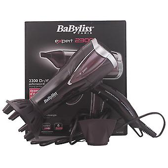 Babyliss Expert Dry Watts 2300W Dryer (Woman , Hair Care , Appliances , Hair Dryers)