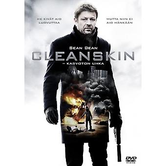 Cleanskin nederlag for (DVD)