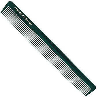Janeke 810 Comb Long 8    Prong Broad (Hair care , Combs and brushes , Accessories)