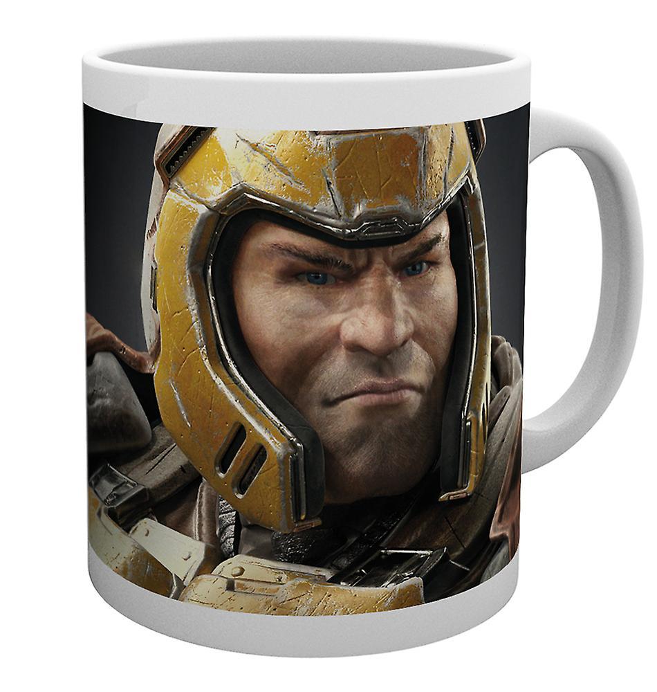 Terre Tremblement Ranger De Mug Champions g7vyI6Ybf
