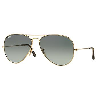 Ray Ban Aviator solbriller RB3025-181/71-58