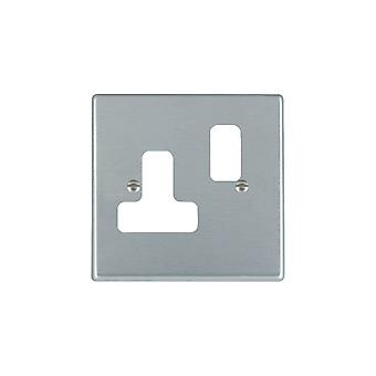 Hamilton Litestat Hartland Satin Chrome 1g SS1 Aperture Gridfix Plate