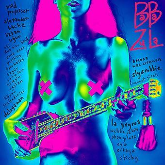 Baba Zula - XX [CD] USA import