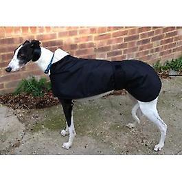 Greyhound Waterproof Walking Out Coat-black-22
