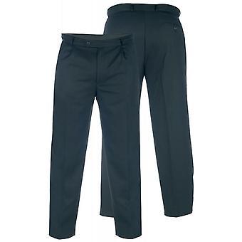 D555 Wallis Gabardine Trousers