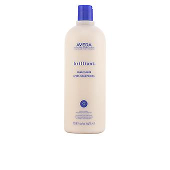 Aveda Brilliant Conditioner 1000ml Unisex New Sealed Boxed