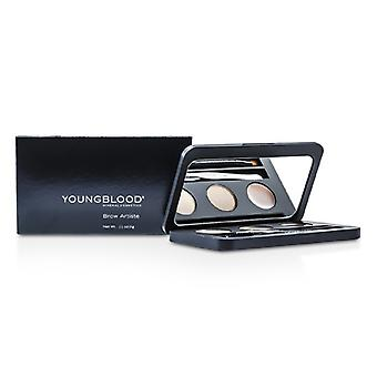 Youngblood Brow Artiste - Blonde 3g / 0.11 oz