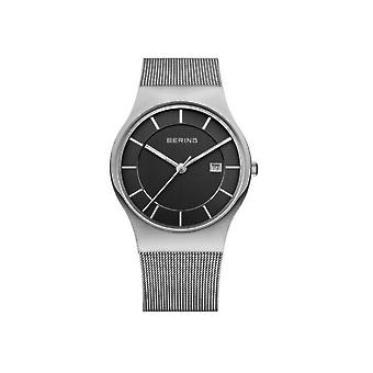 Bering mens watch classic collection 11938-002