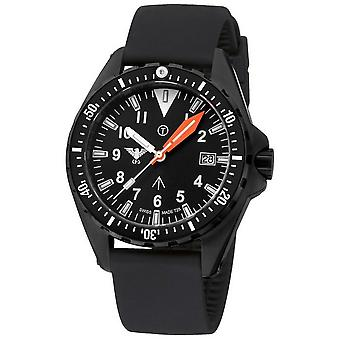 KHS MissionTimer 3 mens watch watches field KHS. MTAF. SB