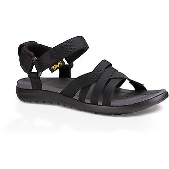 Teva Womens/Ladies Sanborn Quick Dry Open Toe Durable Summer Sandals