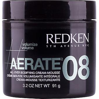 Redken Aerate 08 (Hair care , Styling products)