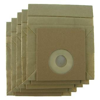 Worki papierowe Asda Pv900 odkurzacz
