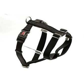 Tuff Lock Harness Ex Large Black