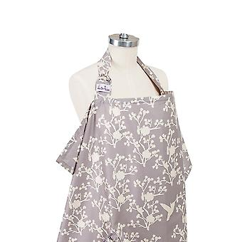 Bebe Au Lait Cotton Nursing Cover