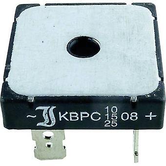 Diode bridge Diotec KBPC10/15/2502FP KBPC 200 V 25