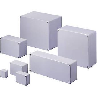 Rittal GA 9107.210 universele behuizing 250 x 57 x 80 Aluminium grijs (RAL 7001) 1 PC('s)