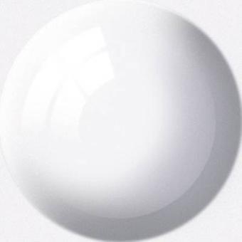 Aqua paint Revell White (glossy) 04 Can 18 ml