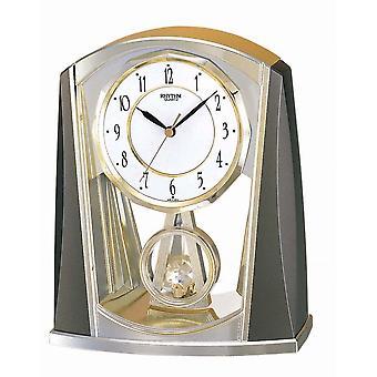Table pendulum clock RHYTHM - 7772-9