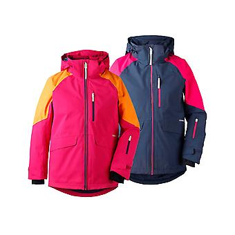 Didriksons Girls Vinda Jacket