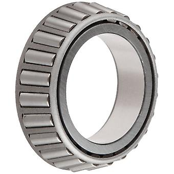 Timken 28990 Tapered Roller Bearing, Single Cone, Standard Tolerance, Straight Bore, Steel, Inch, 2.4400