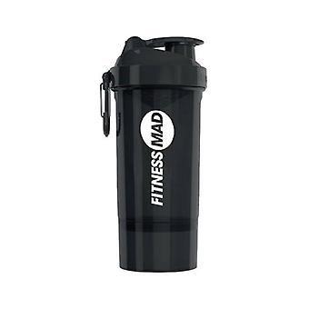 Fitness Mad SmartShake Bottle