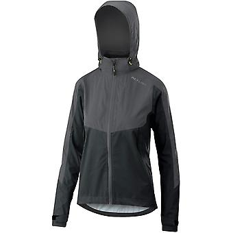 Altura Charcoal-Charcoal Reflective 2018 Nightvision Thunderstorm Womens Cycling