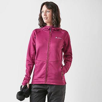 Technicals Women's Activity Full Zip Fleece