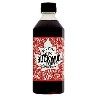 Buckwud Maple Syrup