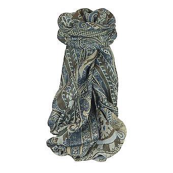 Глушитель шарф 7943 штраф Pashmina шерсть наследия диапазона, пашмины & шелка
