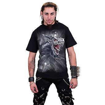 Spiral Dragon's Cry T-Shirt M