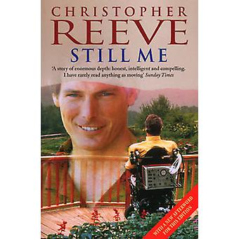 Still Me by Christopher Reeve - 9780099257288 Book