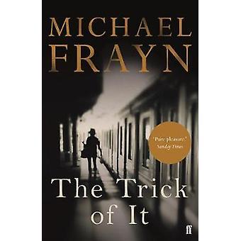 El truco de lo de Michael Frayn - libro 9780571315918
