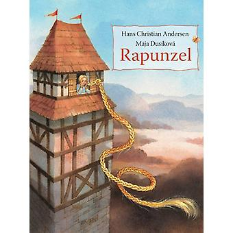 Rapunzel por Maja Dusikova - libro 9781782503828