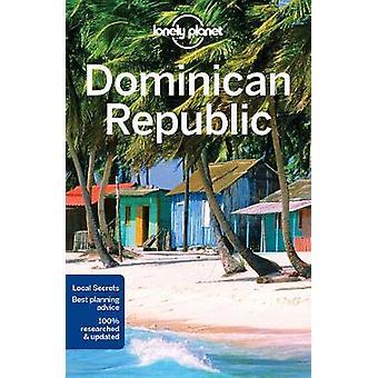 République dominicaine Lonely Planet par le Lonely Planet - livre 9781786571403