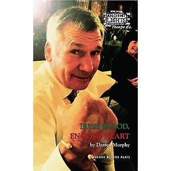Irischer Herkunft - englische Herz von Darren Murphy - 9781849430944 Buch