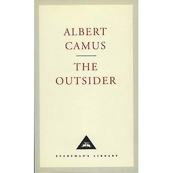 Outsider av Albert Camus - Peter Dunwoodie - Joseph Laredo - 9781