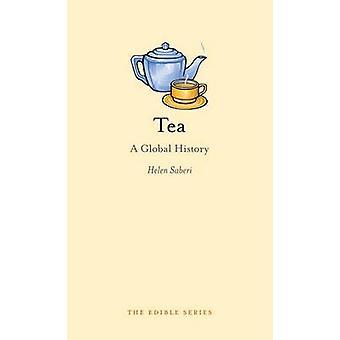 Chá por Helen Saberi - livro 9781861897763