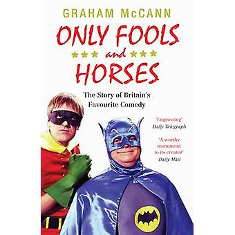 Only Fools and Horses - The Story of Britain's Favourite Comedy (Main)