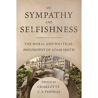 Of Sympathy and Selfishness - The Moral and Political Philsophy of Ada