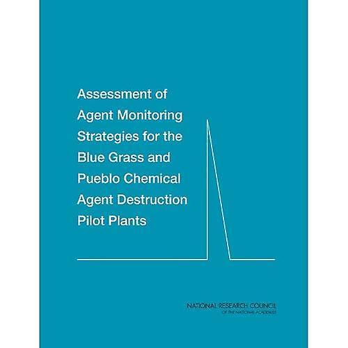 Assessment of Agent Monitoring Strategies for the bleu Grass and Pueblo Chemical Agent Destruction Pilot Plants