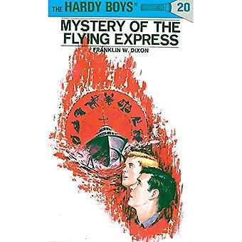 Mystery of the Flying Express (Hardy Boys Mysteries)