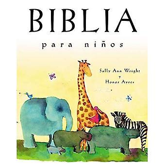Biblia Para Ninos: Edicion de Regalo