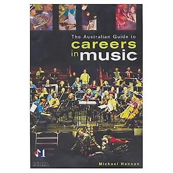 Australische gids voor carrière in de muziek