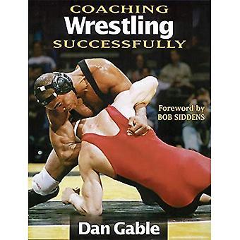Coaching worstelen met succes