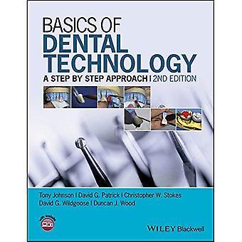 Grunnleggende om Dental teknologi: en trinnvis tilnærming