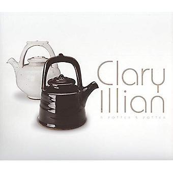 Clary Illian: A Potter's Potter