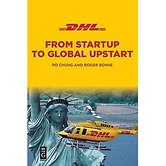 DHL: From Startup to Global�Upstart