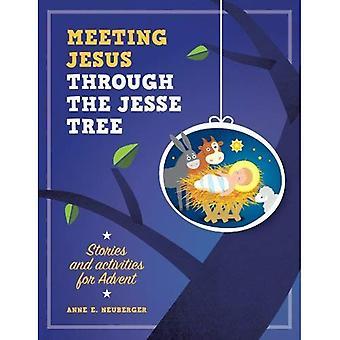 Meeting Jesus Through the Jesse Tree