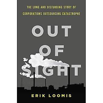 Utom synhåll: lång och störande historien om företag Outsourcing katastrof